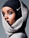 Booking Info for Halima Aden