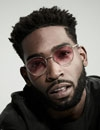 Booking Info for Tinie Tempah