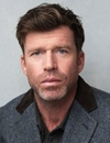 Booking Info for Taylor Sheridan
