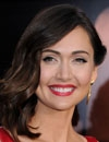 Booking Info for Jessica Chobot