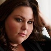 Booking Info for Chrissy Metz