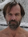 Booking Info for Wim Hof