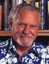Booking Info for Clive Cussler