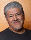Booking Info for Luis Rodriguez