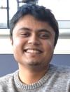 Booking Info for Abhishek Chandra