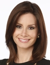 Booking Info for Rebecca Jarvis