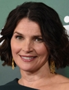 Booking Info for Julia Ormond