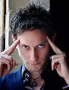Booking Info for Lior Suchard