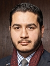 Booking Info for Abdul El-Sayed