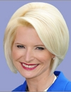 Booking Info for Callista Gingrich