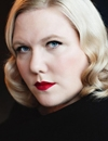 Booking Info for Lindy West