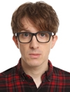 Booking Info for James Veitch