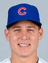 Booking Info for Anthony Rizzo