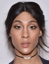 Booking Info for Mj Rodriguez
