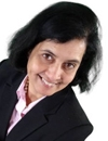 Booking Info for Dr. Lina Thakar