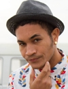 Booking Info for Bryce Vine