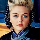 Booking Info for Elle King