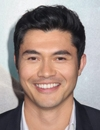 Booking Info for Henry Golding