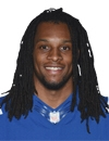 Booking Info for Clayton Geathers