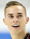 Booking Info for Adam Rippon