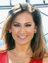 Booking Info for Ginger Zee