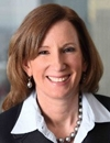 Booking Info for Cathy Engelbert