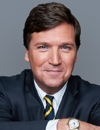 Booking Info for Tucker Carlson