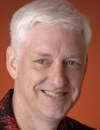 Booking Info for Peter Norvig