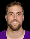 Booking Info for Adam Thielen