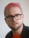 Booking Info for Christopher Wylie