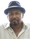 Booking Info for Aaron Neville