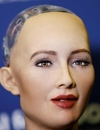Booking Info for Sophia the Robot
