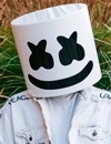 Booking Info for Marshmello