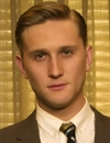Booking Info for Aaron Staton