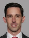 Booking Info for Kyle Shanahan