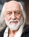 Booking Info for Mick Fleetwood