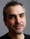 Booking Info for Alfonso Cuaron