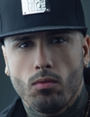 Booking Info for Nicky Jam