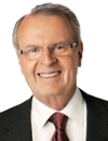 Booking Info for Charles Osgood