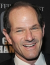 Booking Info for Eliot Spitzer