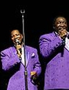 Booking Info for The O'Jays
