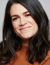 Booking Info for Abbi Jacobson