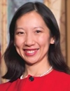 Booking Info for Dr. Leana Wen
