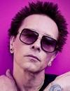 Booking Info for Billy Morrison
