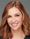 Booking Info for Amanda Carpenter