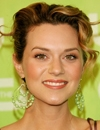 Booking Info for Hilarie Burton