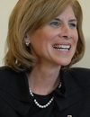 Booking Info for Gail McGovern