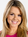 Booking Info for Ali Fedotowsky