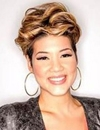 Booking Info for Tessanne Chin