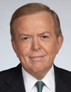 Booking Info for Lou Dobbs